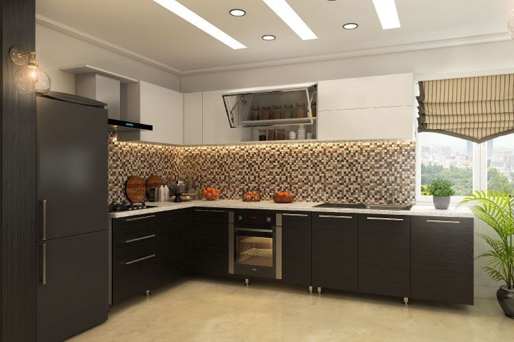 Traditional Vs Lift Up The Better Modular Kitchen Cabinet System For Indian Kitchens