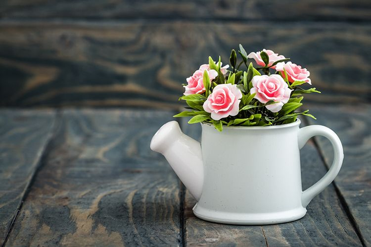 Fake It Right 7 Artificial Flower Decoration Ideas To Freshen Up Your Home