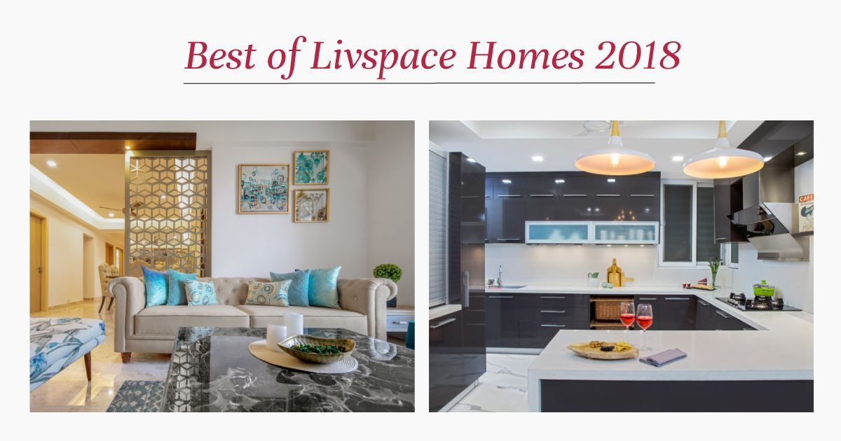 Readers Choice Top 5 Livspace Homes