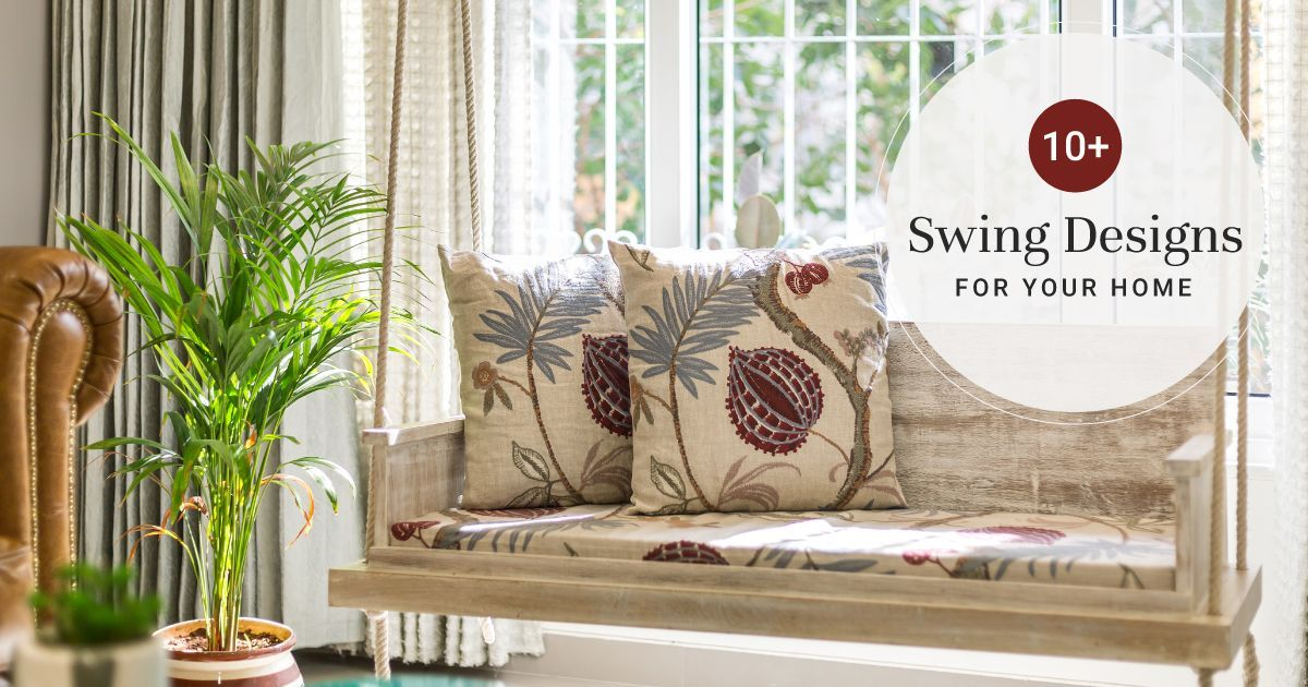 Swing It In Style With Our Designs
