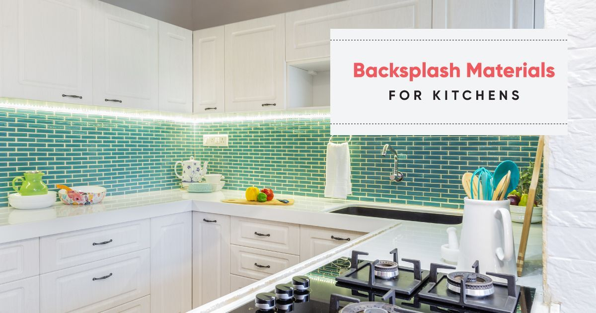 Image of: Think Beyond Kitchen Tiles