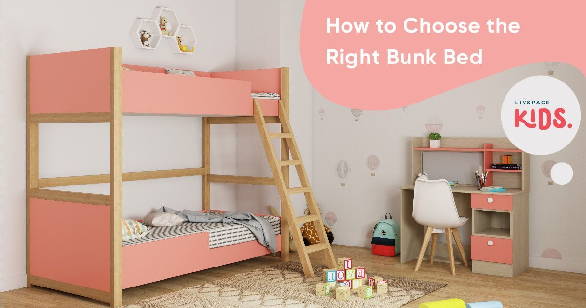 Picture of: Bunk Bed Ideas To Bank On