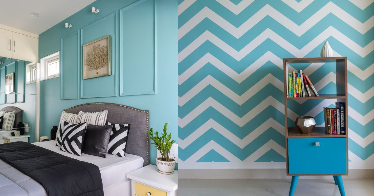 Wallpaper Vs Paint Insider Info You Need To Know