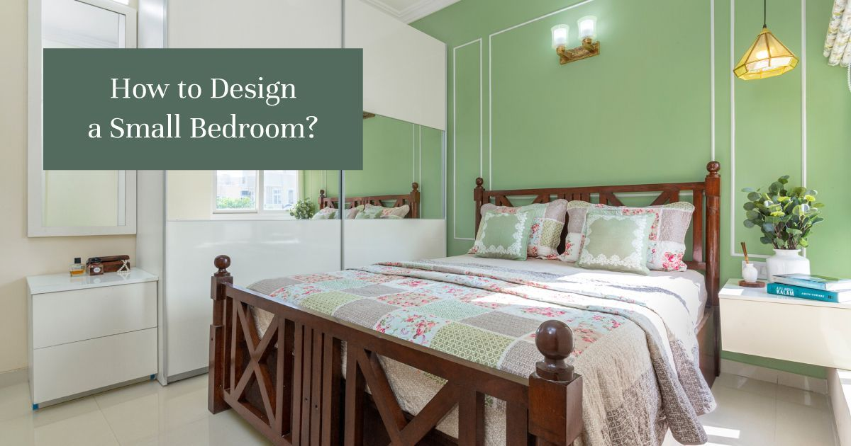 A Complete Guide To Designing A Small Room