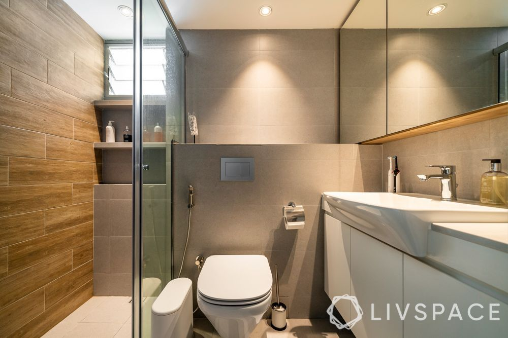 Toilet Renovation Cost Breaking It, How Much To Build A Bathroom
