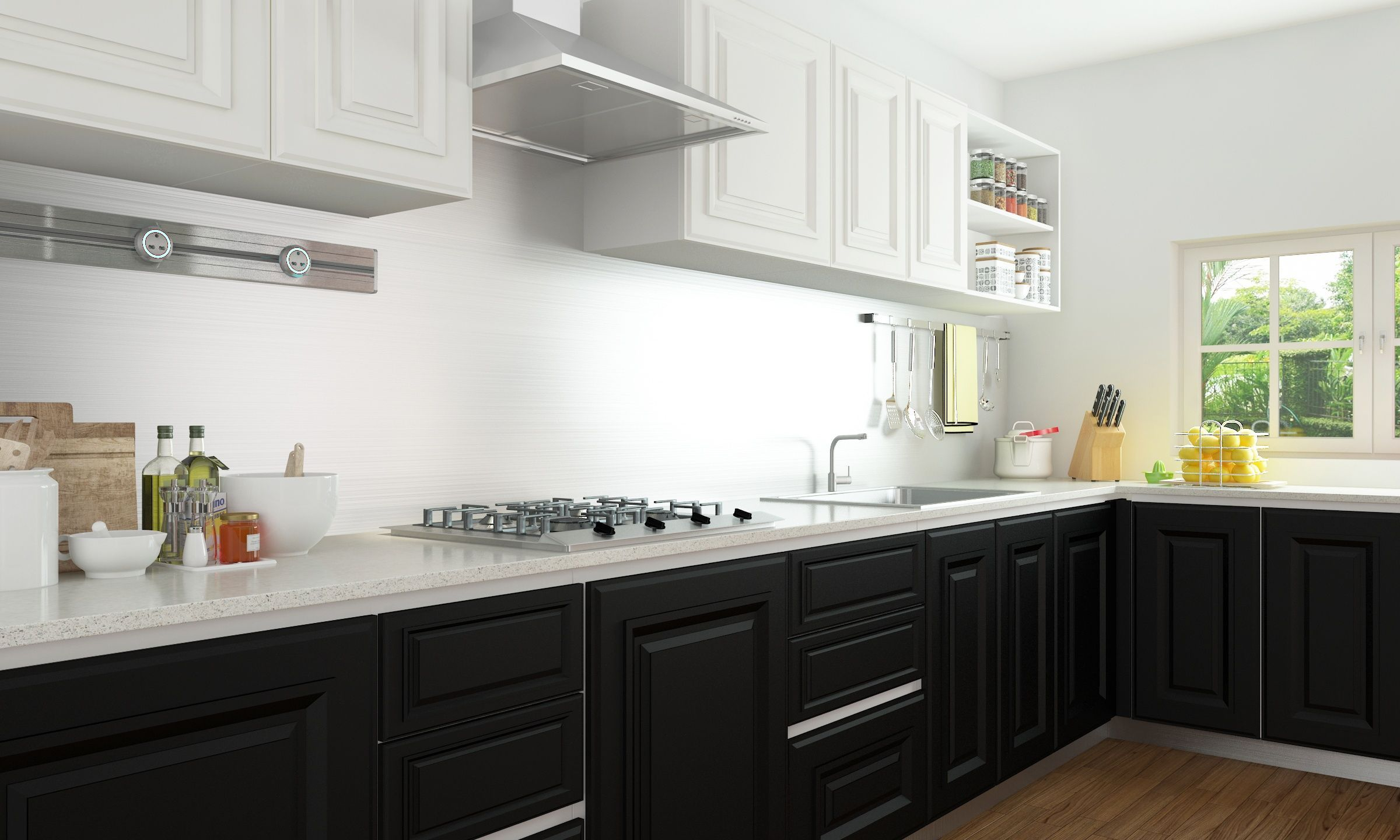 Renovating | Modular Kitchen Benefits for Homes in India