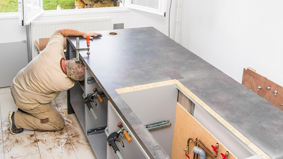 Renovating | 8 Common Mistakes of Kitchen Renovating