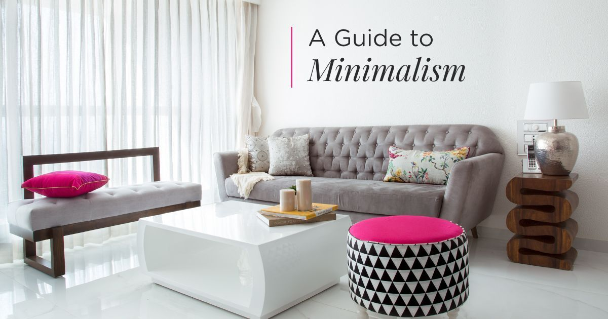 9 Tips to Decorate Your Home Like a Minimalist