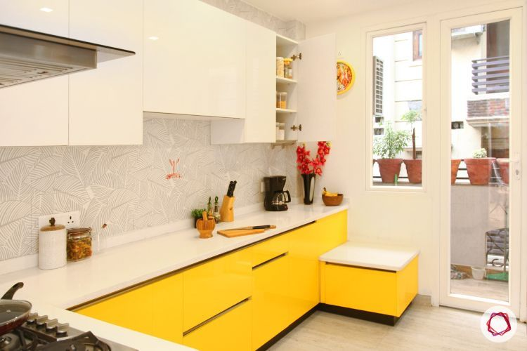 A Delhi Home Renovation Burnished In A Riot Of Colors