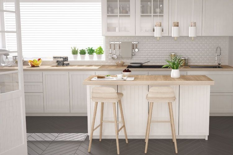 8 Efficient Ways To Make Your Kitchen Go Green