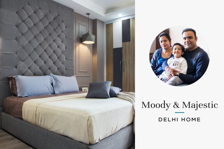 Home Tour | A Modish Delhi Home That Makes a Statement