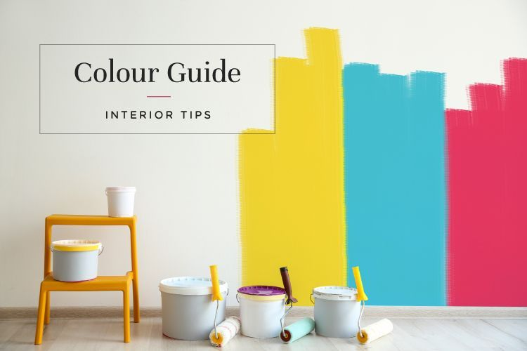 8 Common Colour Mistakes to Avoid in Your Home