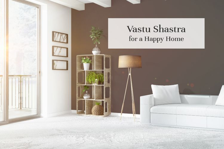 7 Vastu Tips to Bring Home Good Luck