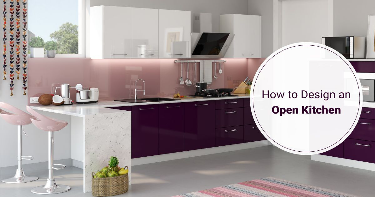 5 Things to Know Before Getting an Open Kitchen
