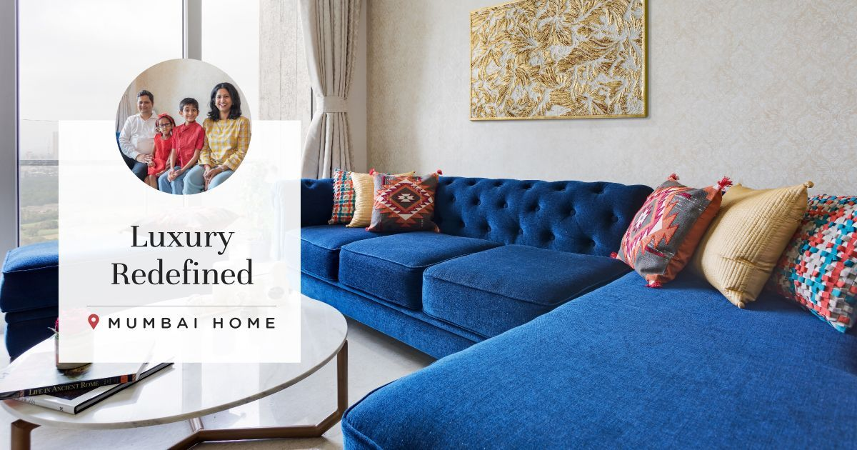 Lodha Fiorenza home decor