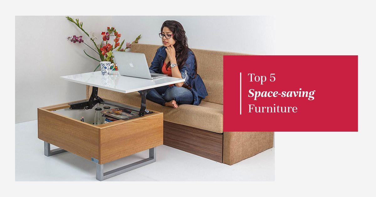 Stylish & Space-Saving Designs for Compact Homes