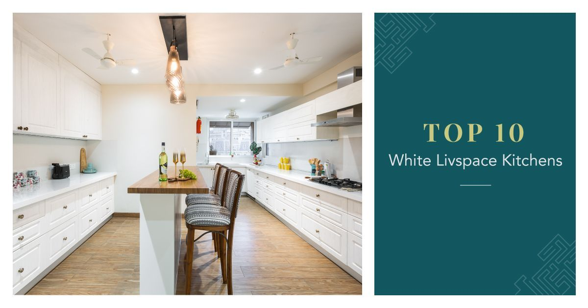 Inspiring White Kitchen Designs for Your Home