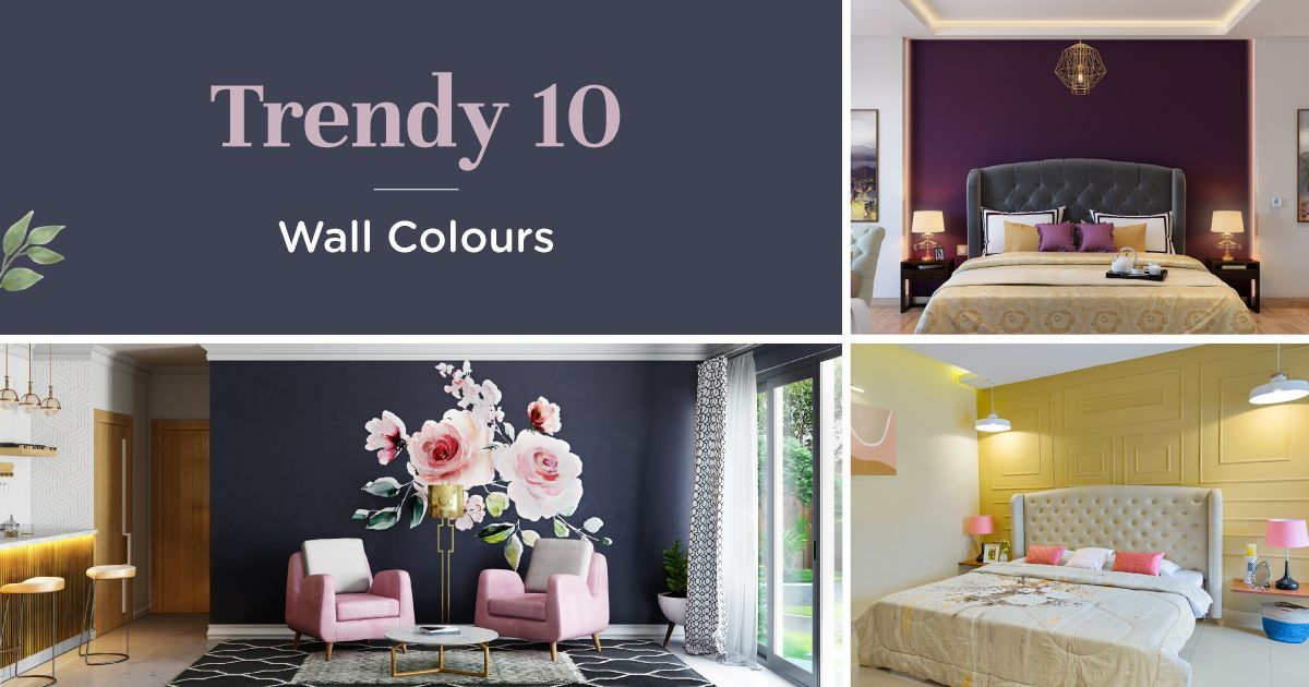 wall paint colours_collage-rooms-walls