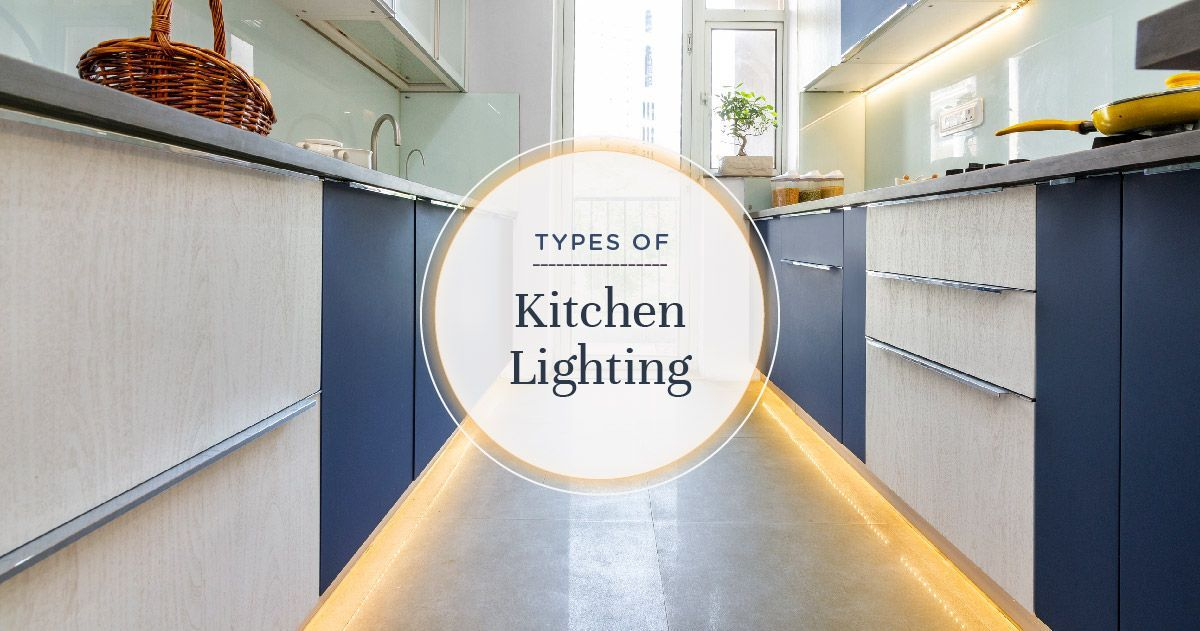 Lighting Tips for a Brighter Kitchen