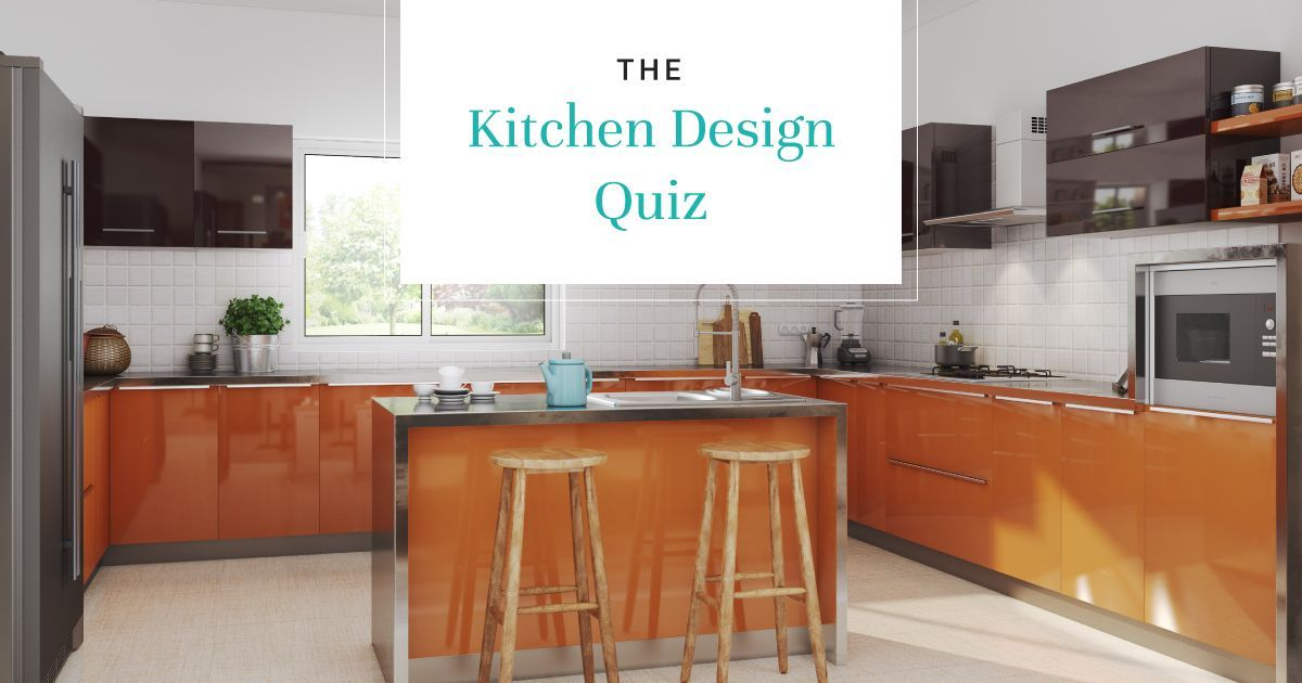 9 Questions to Help Design Your Kitchen