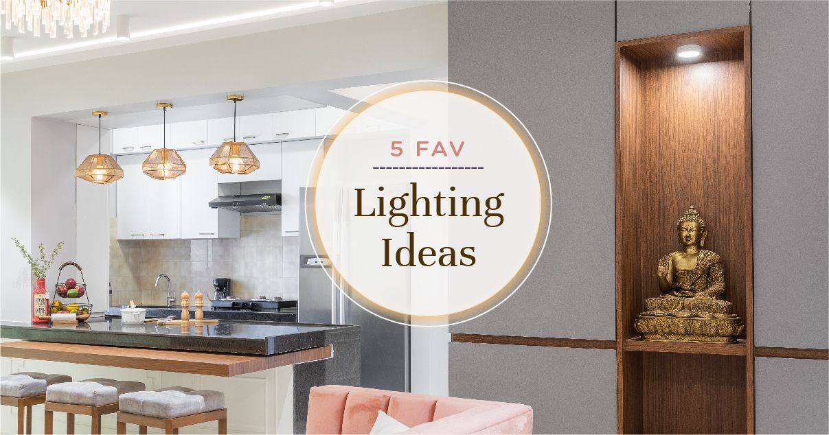 Lighting Options Ranked by Homeowners