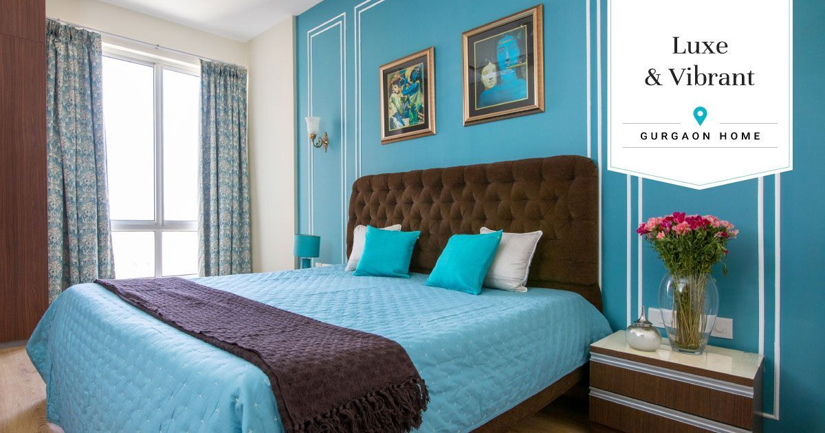 A Classy 4BHK at Pioneer Presidia