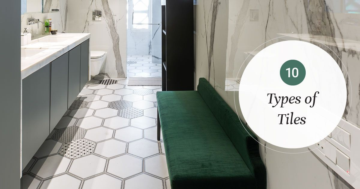 The Ultimate Guide to Choosing Tiles