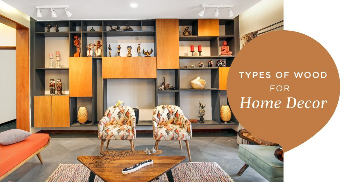 Popular Types of Wood and Where to Use