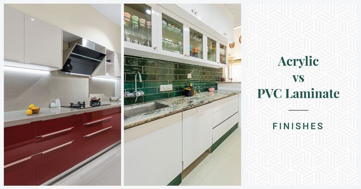 Acrylic or PVC Laminates: Which is Better?