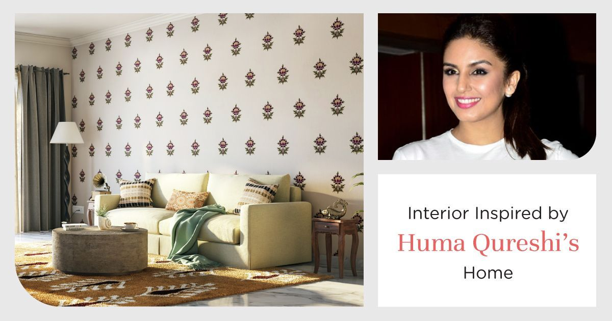 We Loved Huma Qureshi's Artsy Home