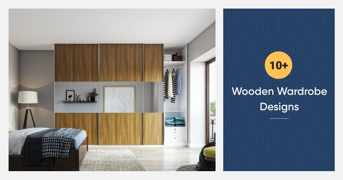 What's New in Wooden Wardrobes?