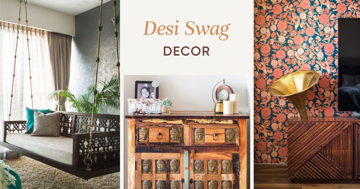 How to Style Your Home the Desi Way