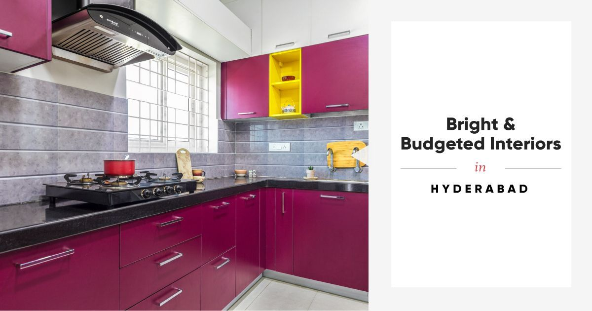 3bhk Stocked With Smart Storage Options