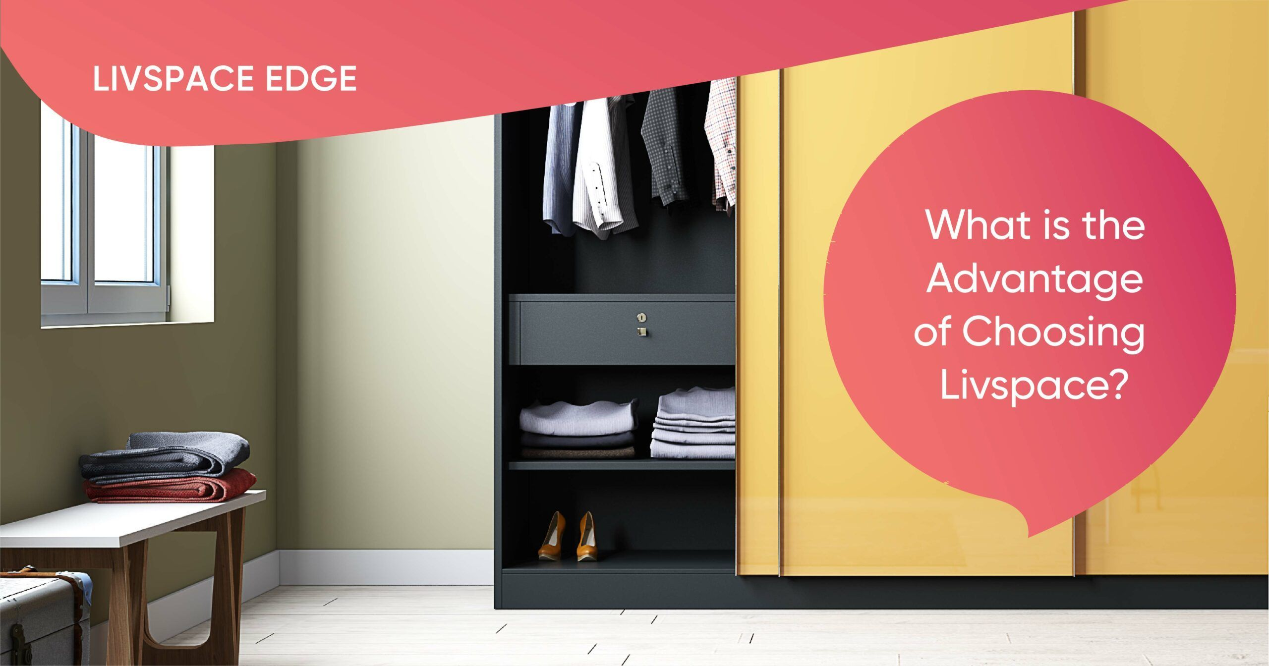 146 Reasons to Choose Livspace