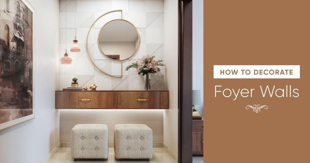 5 Design Ideas for a Lasting First Impression