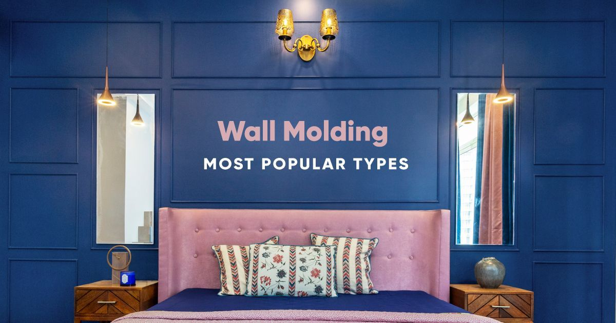 Protect Your Walls With These Types of Molding