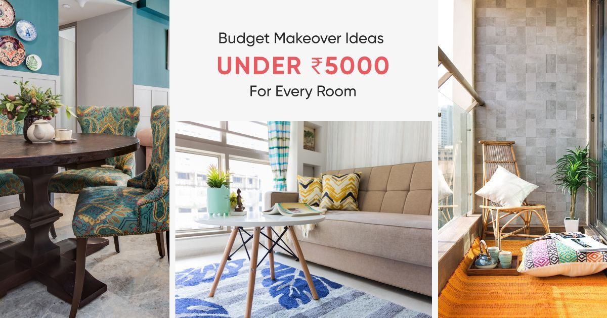 Money Saving Decor Tips You Can Try Right Now