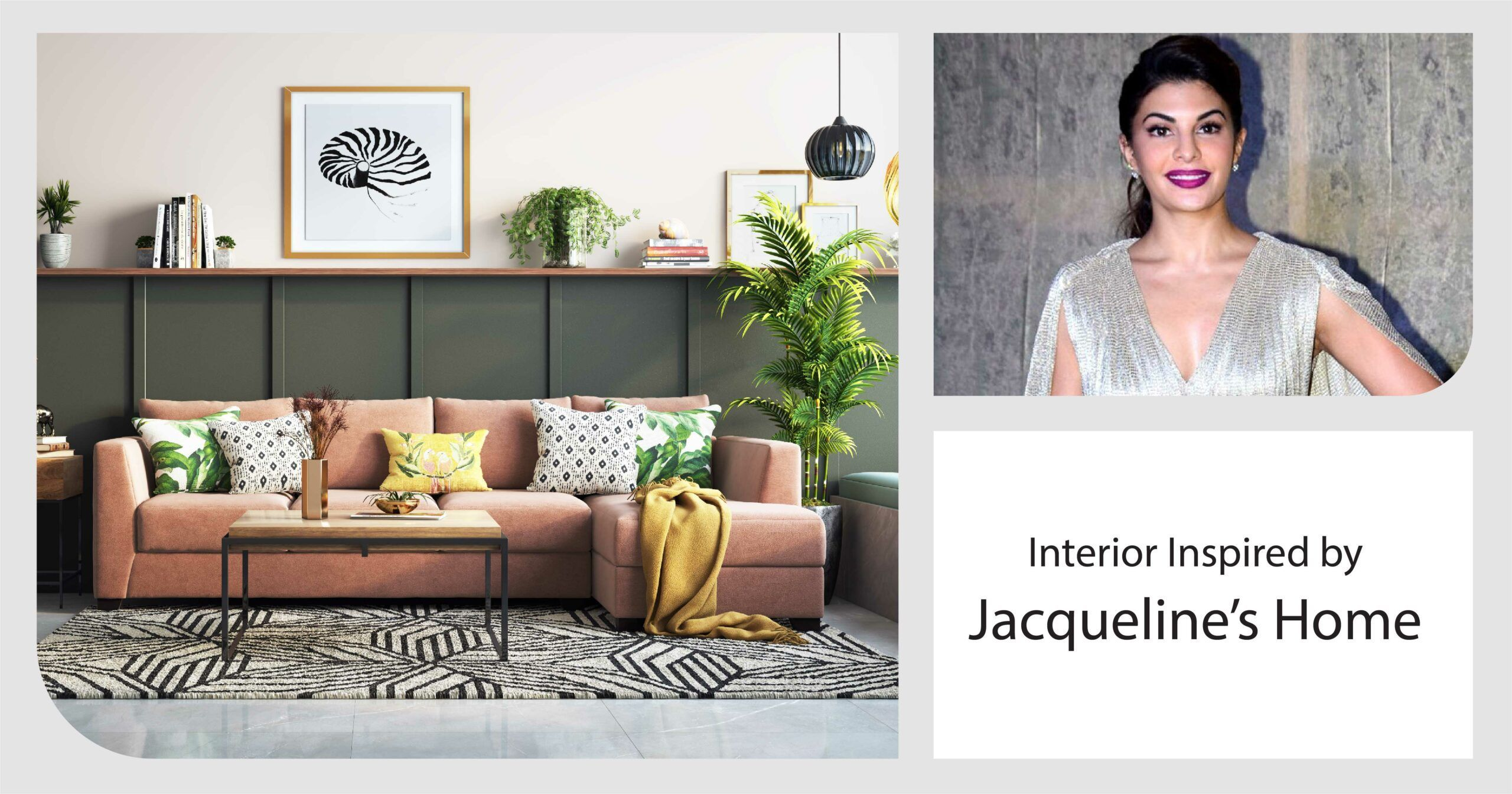 We Recreated Jacqueline's Parisian Chic Mumbai Home