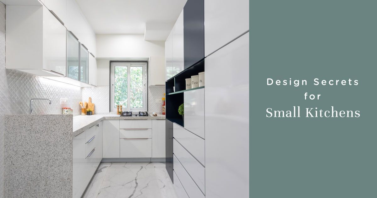 How to Make the Most of Your Compact Kitchen