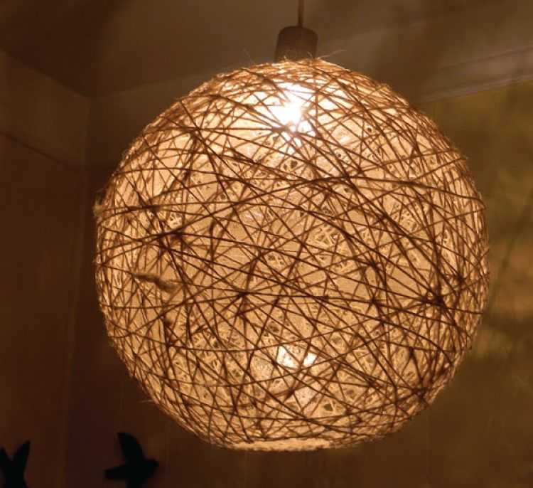 Seriously Awesome Night Lights You Can Diy Today