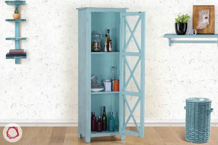 Bar design for small apartments
