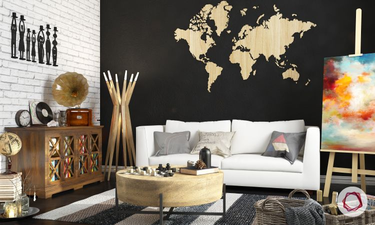Wood World Map Cut Out.World Map Decor Ideas Cut Out Of Wood Interior Design Ideas