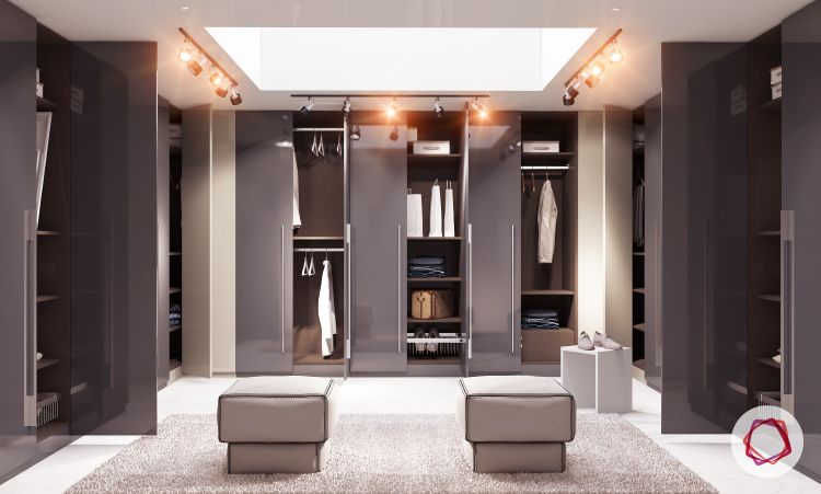 5 Built In Wardrobe Designs For Any Home