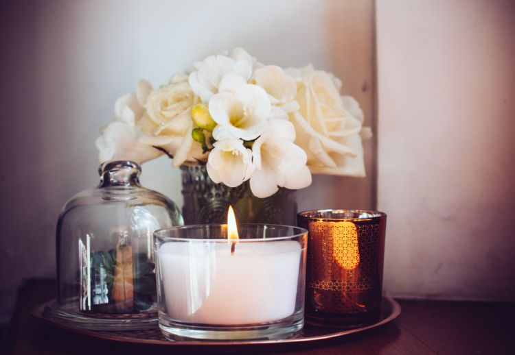 Good smelling home