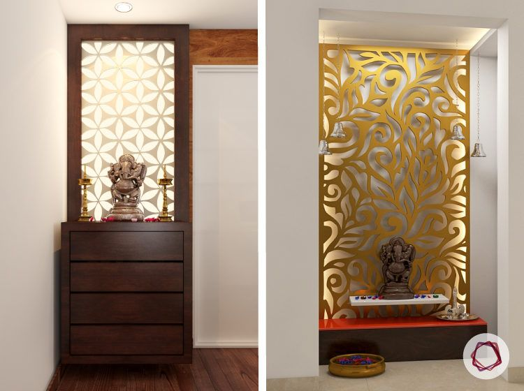 7 Quick Tips For Styling Pooja Rooms