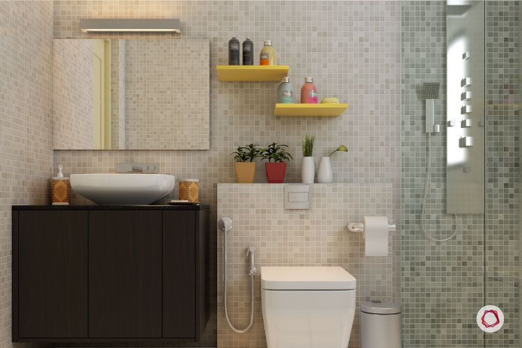 Small Bathroom Designs For Indian Homes 5 Ideas To Inspire