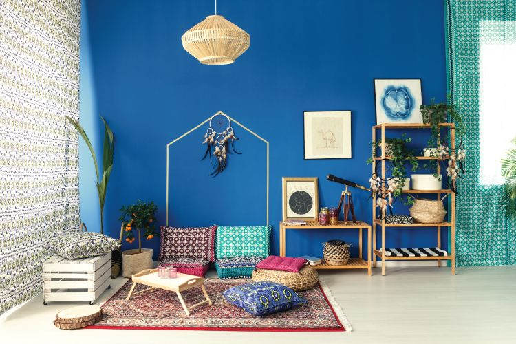 5 Decor Ideas To Give Your Home A Well-Traveled Look