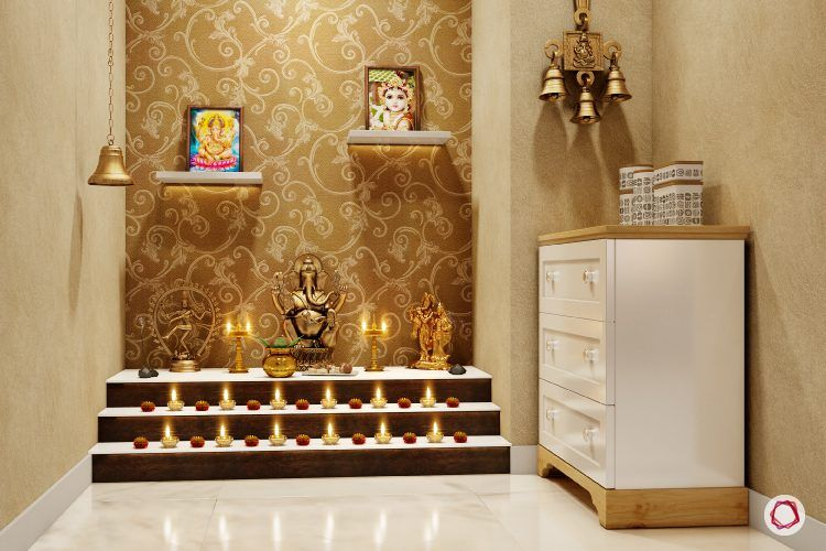 6 Pooja Room Vastu Tips For A Happy Home