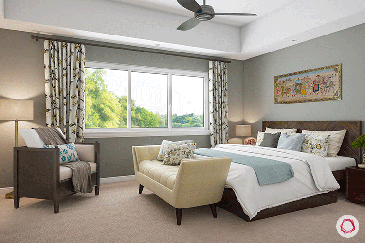 8 hotel style bedroom ideas you can easily try at home for Decor your hotel