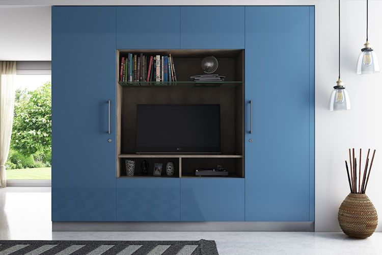 5 Space-Saving ideas For Urban Indian Homes and Apartments